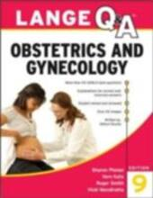 Lange Q&A Obstetrics & Gynecology, 9th Edition