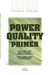 Power Quality Primer - Barry Kennedy - cover