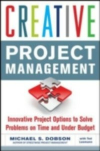 Ebook in inglese Creative Project Management Dobson, Michael