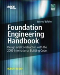 Ebook in inglese Foundation Engineering Handbook 2/E Day, Robert