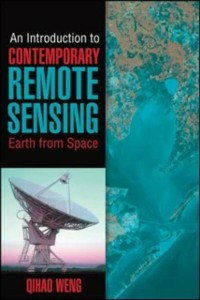 Ebook in inglese Introduction to Contemporary Remote Sensing Weng, Qihao
