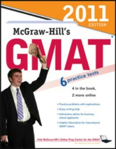 Ebook in inglese McGraw-Hill's GMAT, 2011 Edition Hackney, Ryan , Hasik, James , Rudnick, Stacey