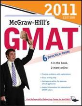 McGraw-Hill's GMAT, 2011 Edition