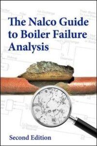Foto Cover di Nalco Guide to Boiler Failure Analysis, Second Edition, Ebook inglese di NALCO Chemical Company, edito da McGraw-Hill Education
