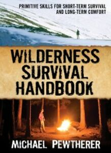 Foto Cover di Wilderness Survival Handbook, Ebook inglese di Michael Pewtherer, edito da McGraw-Hill Education