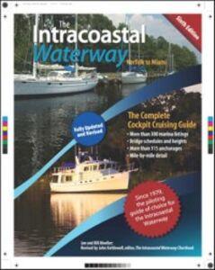 Ebook in inglese Intracoastal Waterway, Norfolk to Miami Kettlewell, John , Moeller, Bill