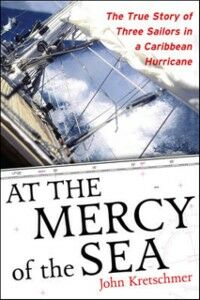 Ebook in inglese At the Mercy of the Sea Kretschmer, John