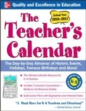 Teachers Calendar, School Year 2010-2011