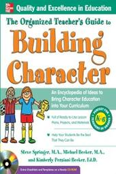 Organized Teacher's Guide to Building Character,