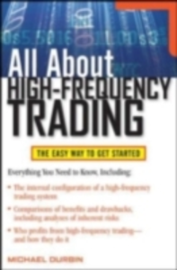 Ebook in inglese All About High-Frequency Trading Durbin, Michael