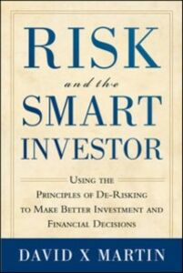 Ebook in inglese Risk and the Smart Investor Martin, David