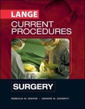 CURRENT Procedures Surgery