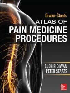 Ebook in inglese Atlas of Pain Medicine Procedures Diwan, Sudhir , Staats, Peter