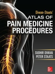 Ebook in inglese Atlas of Pain Medicine Procedures Diwan, Sudhir , Staats, Peter