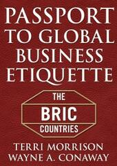 Passport for Global Business Etiquette