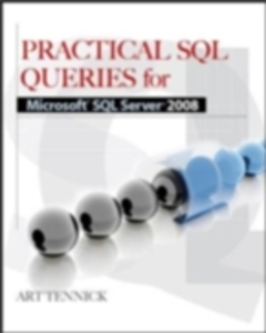 Ebook in inglese Practical SQL Queries for Microsoft SQL Server 2008 R2 Tennick, Art