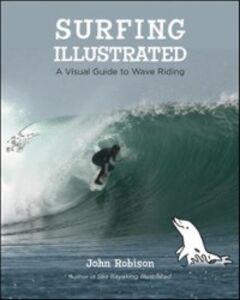Foto Cover di Surfing Illustrated, Ebook inglese di John Robison, edito da McGraw-Hill Education
