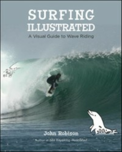 Ebook in inglese Surfing Illustrated Robison, John