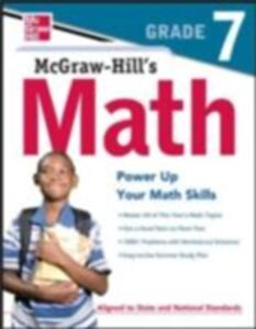 Ebook in inglese McGraw-Hill's Math Grade 7 McGraw-Hill Educatio, cGraw-Hill Education