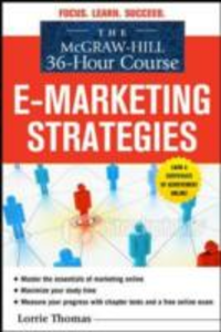 Ebook in inglese McGraw-Hill 36-Hour Course: Online Marketing Thomas, Lorrie