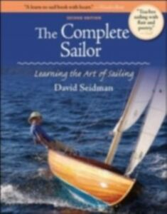 Ebook in inglese Complete Sailor, Second Edition Seidman, David