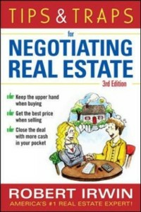 Ebook in inglese Tips & Traps for Negotiating Real Estate, Third Edition Irwin, Robert