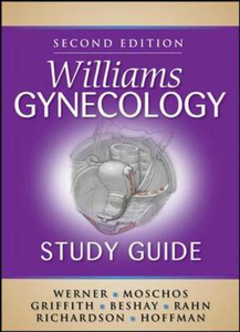 Libro Williams gynecology study guide