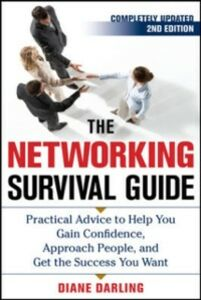 Ebook in inglese Networking Survival Guide, Second Edition Darling, Diane