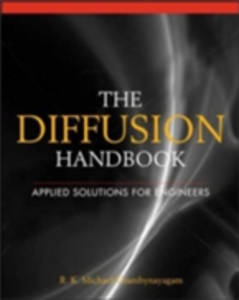 Ebook in inglese Diffusion Handbook: Applied Solutions for Engineers Thambynayagam, R. K. Michael