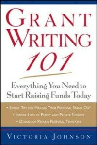 Foto Cover di Grant Writing 101: Everything You Need to Start Raising Funds Today, Ebook inglese di Victoria Johnson, edito da McGraw-Hill Education