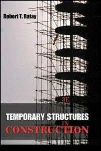 Ebook in inglese Temporary Structures in Construction, Third Edition Ratay, Robert