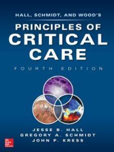 Foto Cover di PRINCIPLES OF CRITICAL CARE 4/E (SET 2), Ebook inglese di AA.VV edito da McGraw-Hill Education