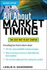 Ebook in inglese All About Market Timing, Second Edition Masonson, Leslie