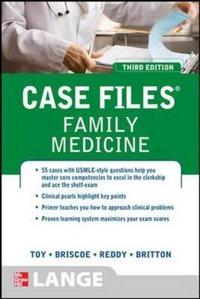 Case files family medicine - Toy Eugene C. Briscoe Donald Britton Bruce S. - wuz.it