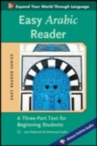 Ebook in inglese Easy Arabic Reader Gaafar, Mahmoud , Wightwick, Jane