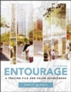 Ebook in inglese Entourage 5th Edition Burden, Ernest