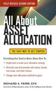 Ebook in inglese All About Asset Allocation, Second Edition Ferri, Richard