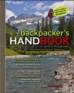 Foto Cover di Backpacker's Handbook, 4th Edition, Ebook inglese di Chris Townsend, edito da McGraw-Hill Education