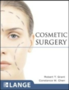 Ebook in inglese Cosmetic Surgery Chen, Constance , Grant, Robert