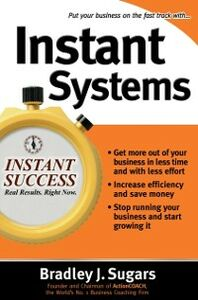 Ebook in inglese Instant Systems Sugars, Brad , Sugars, Bradley