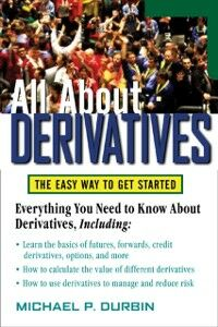 Ebook in inglese All About Derivatives Durbin, Michael