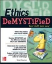 Ethics DeMYSTiFieD