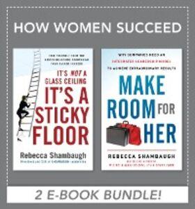 Foto Cover di How Women Succeed, Ebook inglese di Rebecca Shambaugh, edito da McGraw-Hill Education