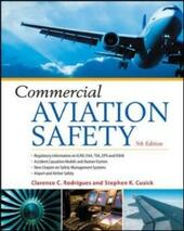 Commercial Aviation Safety 5/E