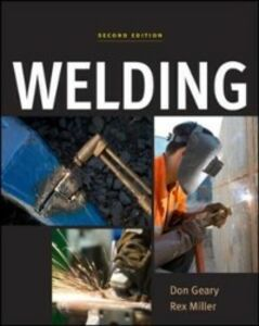 Ebook in inglese Welding Geary, Don , Miller, Rex