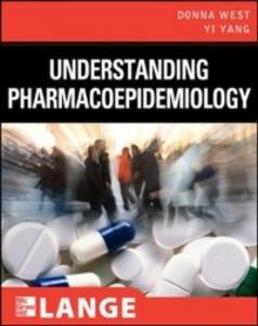 Ebook in inglese Understanding Pharmacoepidemiology West-Strum, Donna , Yang, Yi
