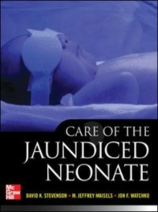 Ebook in inglese Care of the Jaundiced Neonate Maisels, M. Jeffrey , Stevenson, David , Watchko, Jon