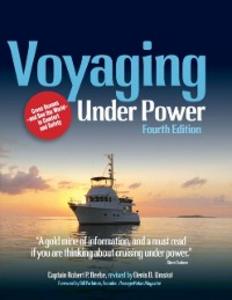 Ebook in inglese Voyaging Under Power, 4th Edition Beebe, Robert P. , Umstot, Denis