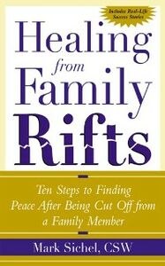 Ebook in inglese Healing From Family Rifts Sichel, Mark