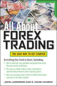 Ebook in inglese All About Forex Trading Hansen, S. Wade , Jagerson, John